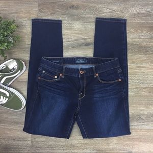 Lucky Brand | Lolita Skinny Jeans